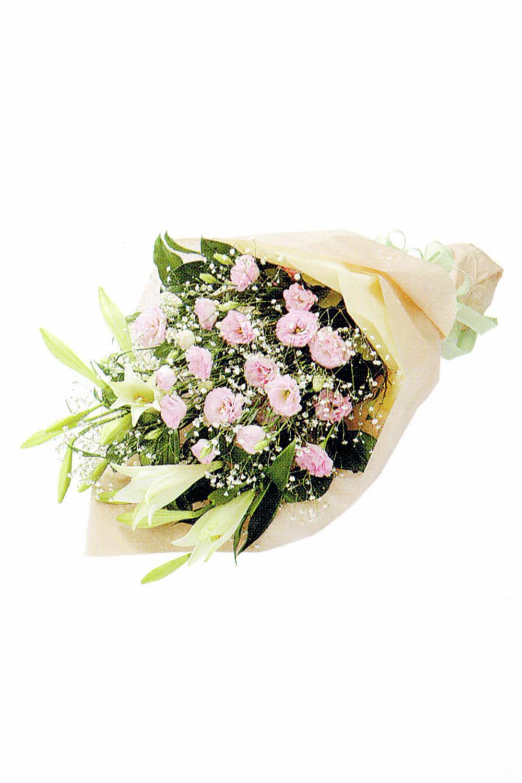 花はるのプレゼント用花束15