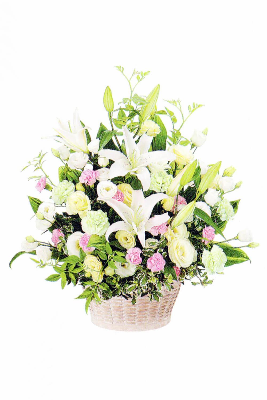 花はるの葬式用の供花12