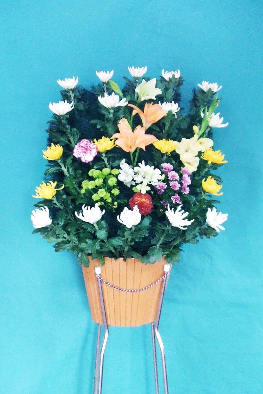 花はるの葬式用の供花6