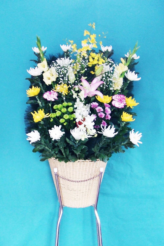 花はるの葬式用の供花5