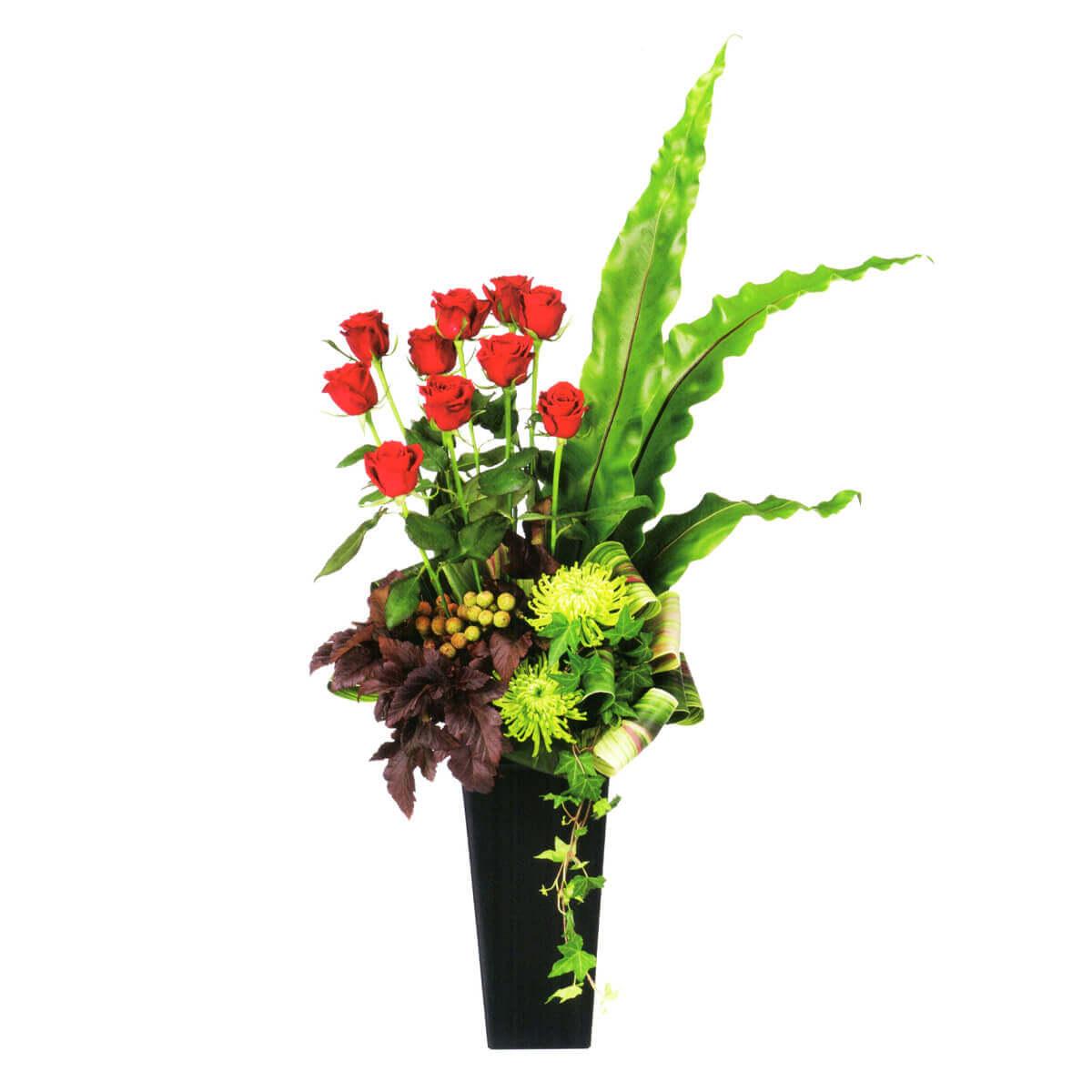 花はるのプレゼント用祝い花18