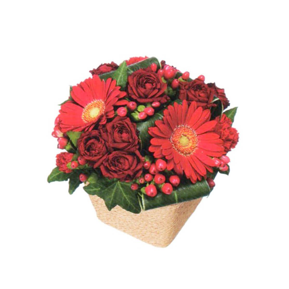 花はるのプレゼント用祝い花17
