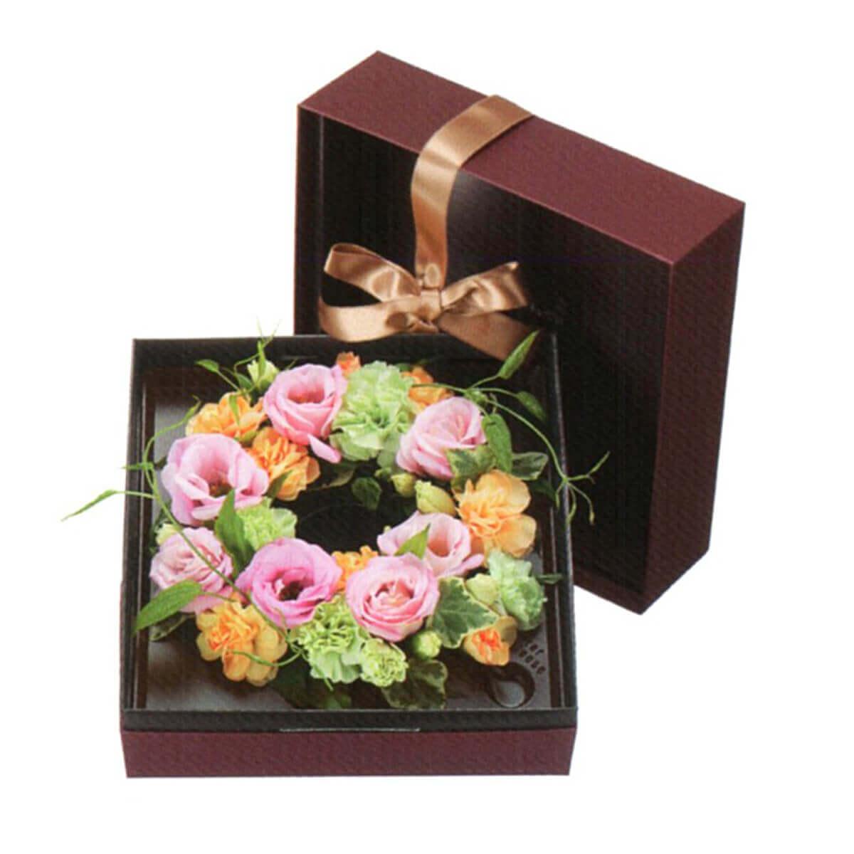 花はるのプレゼント用祝い花9