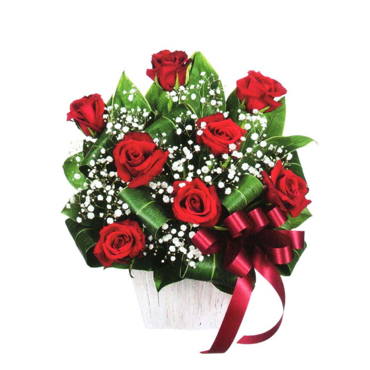 花はるのプレゼント用祝い花5