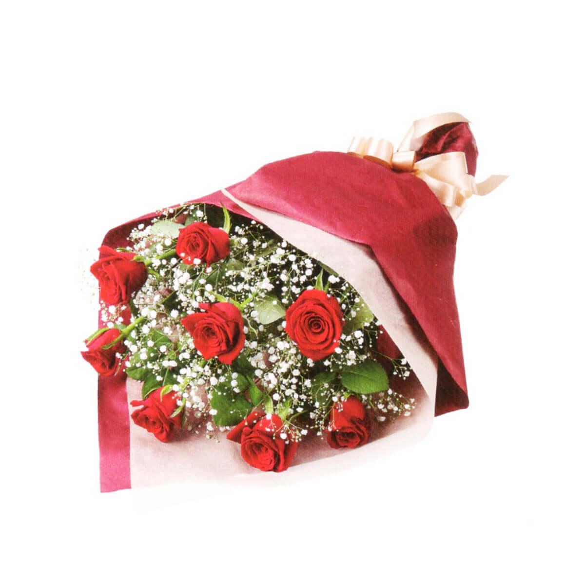 花はるのプレゼント用花束13