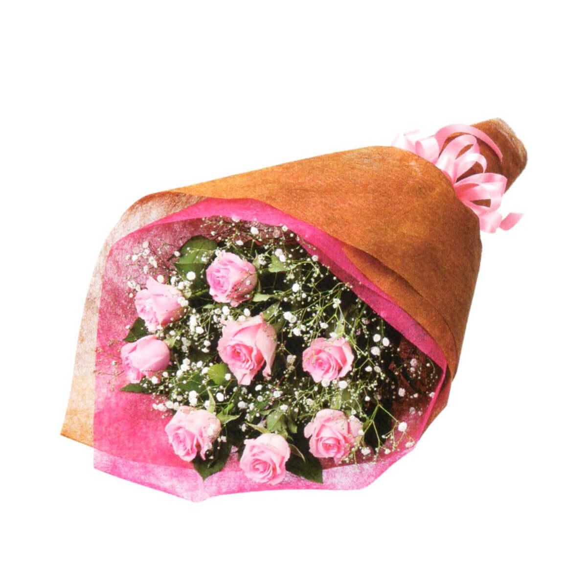 花はるのプレゼント用花束12