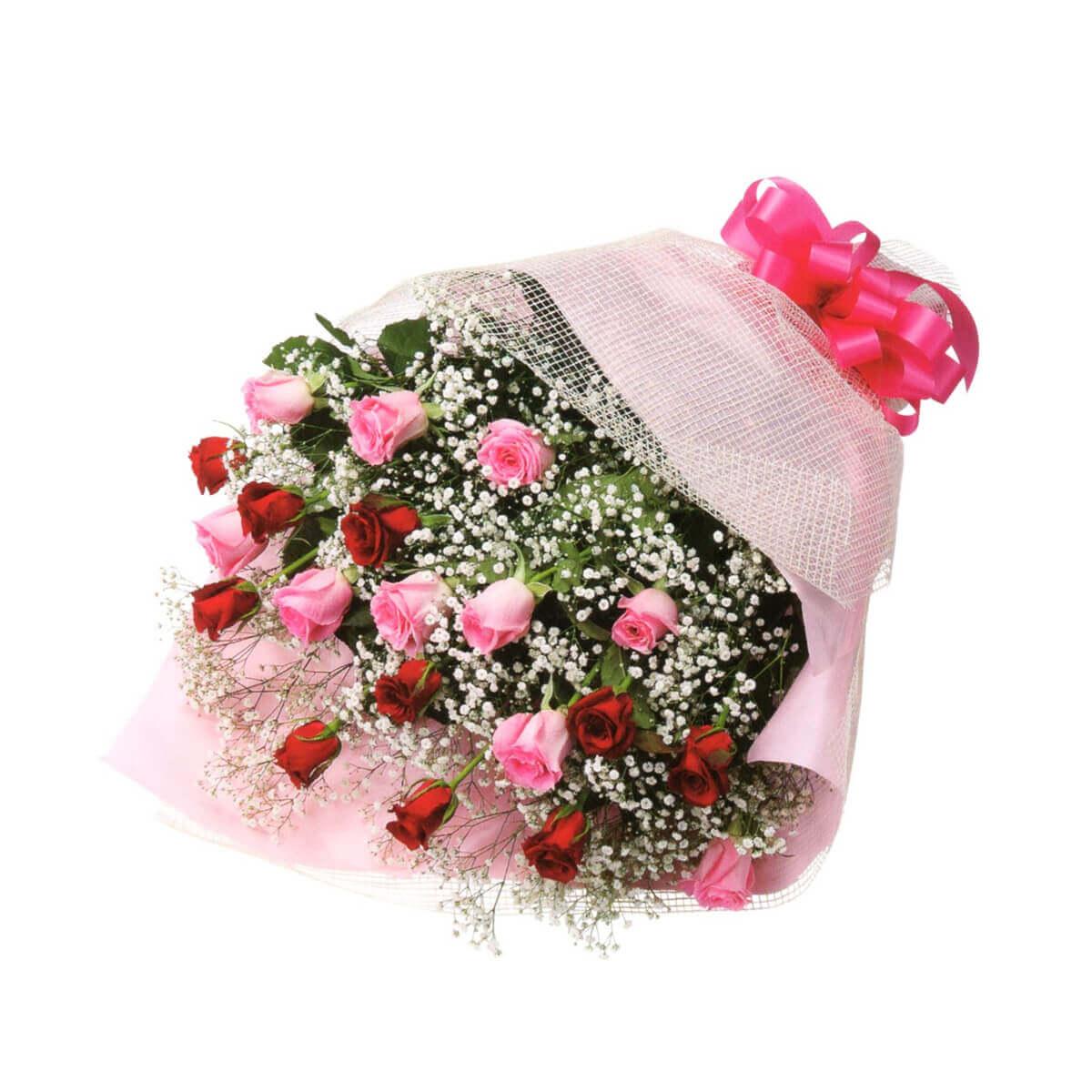 花はるのプレゼント用花束10